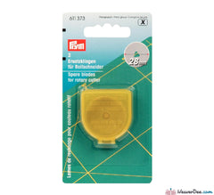 Prym - Olfa Rotary Cutter Blades / 28mm - WeaverDee.com Sewing & Crafts - 1