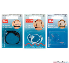 Prym - Bra Strap Retainer - WeaverDee.com Sewing & Crafts