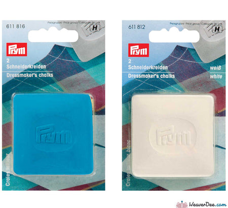 Prym - Tailor's / Dressmaker's Chalk - WeaverDee.com Sewing & Crafts - 1