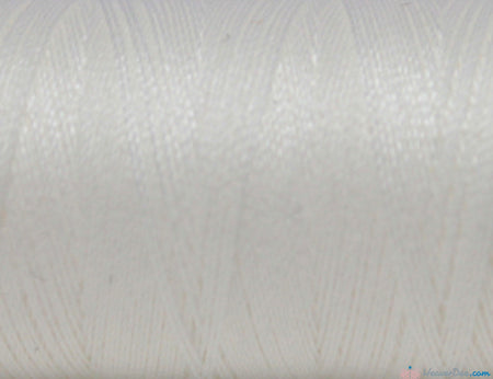 Gütermann - Sew-All Polyester Sewing Thread [111 Off White] - WeaverDee.com Sewing & Crafts - 1