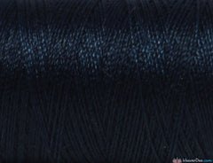 Gütermann - Sew-All Polyester Sewing Thread [11 Navy] - WeaverDee.com Sewing & Crafts - 1