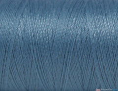 Gütermann - Sew-All Polyester Sewing Thread [143 Sky Blue] - WeaverDee.com Sewing & Crafts - 1