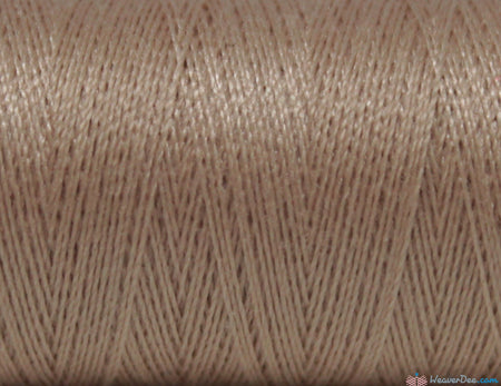Gütermann - Sew-All Polyester Sewing Thread [170 Beige] - WeaverDee.com Sewing & Crafts - 1