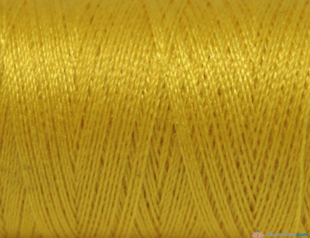 Gütermann - Sew-All Polyester Sewing Thread [177 Bright Yellow] - WeaverDee.com Sewing & Crafts - 1