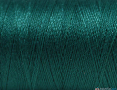 Gütermann - Sew-All Polyester Sewing Thread [189 Blue Green] - WeaverDee.com Sewing & Crafts - 1