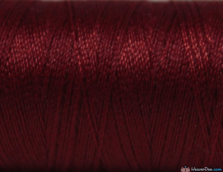Gütermann - Sew-All Polyester Sewing Thread [221 Brilliant Red] - WeaverDee.com Sewing & Crafts - 1
