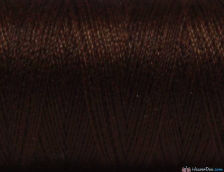 Gütermann - Sew-All Polyester Sewing Thread [280 Brown] - WeaverDee.com Sewing & Crafts - 1