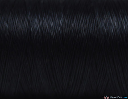 Gütermann - Sew-All Polyester Sewing Thread [339 Dark Navy] - WeaverDee.com Sewing & Crafts - 1