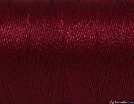 Gütermann - Sew-All Polyester Sewing Thread [367 True Red] - WeaverDee.com Sewing & Crafts - 1