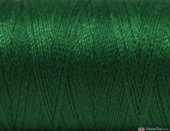 Gütermann - Sew-All Polyester Sewing Thread [396 Rich Green] - WeaverDee.com Sewing & Crafts - 1