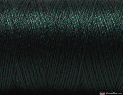 Gütermann - Sew-All Polyester Sewing Thread [555 Dark Green] - WeaverDee.com Sewing & Crafts - 1