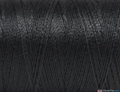 Gütermann - Sew-All Polyester Sewing Thread [701 Charcoal Grey] - WeaverDee.com Sewing & Crafts - 1