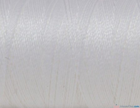 Gütermann - Sew-All Polyester Sewing Thread [800 White] - WeaverDee.com Sewing & Crafts - 1