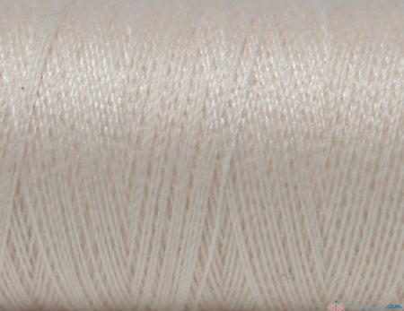 Gütermann - Sew-All Polyester Sewing Thread [802 Cream] - WeaverDee.com Sewing & Crafts - 1