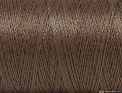 Gütermann - Sew-All Polyester Sewing Thread [868 Light Brown] - WeaverDee.com Sewing & Crafts - 1
