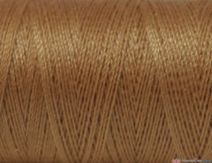 Gütermann - Sew-All Polyester Sewing Thread [893 Tan] - WeaverDee.com Sewing & Crafts - 1