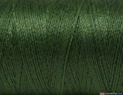 Gütermann - Sew-All Polyester Sewing Thread [919 Mid Green] - WeaverDee.com Sewing & Crafts - 1