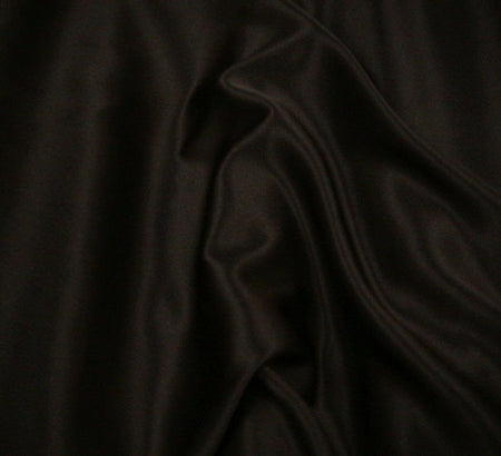 WeaverDee - Liquid Satin Fabric / Black - WeaverDee.com Sewing & Crafts