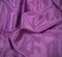 WeaverDee - Liquid Satin Fabric / Purple - WeaverDee.com Sewing & Crafts