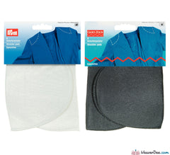 Prym - Set-In Shoulder Pads (sew-in) - WeaverDee.com Sewing & Crafts