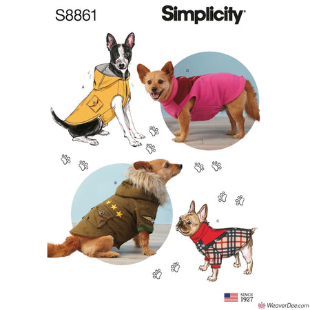 photo regarding Dog Coat Sewing Patterns Free Printable identify Sewing Habits for Animals / Canine