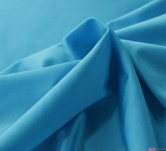 WeaverDee - Spandex Fabric / 150cm Turquoise - WeaverDee.com Sewing & Crafts - 1