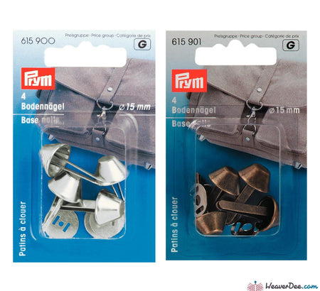 Prym - Base Studs - WeaverDee.com Sewing & Crafts - 1