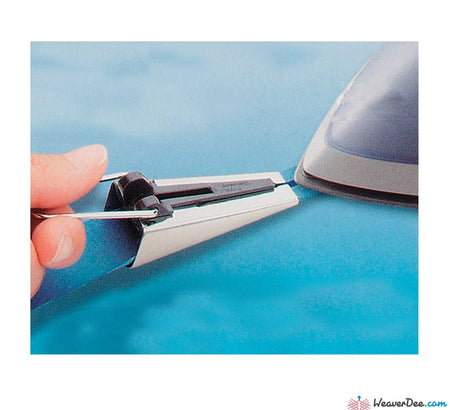 Prym - Bias Binding Tape Maker - WeaverDee.com Sewing & Crafts - 1