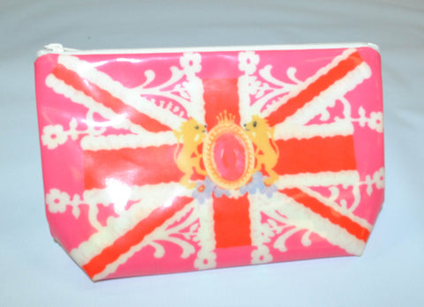 British Flag Handbag