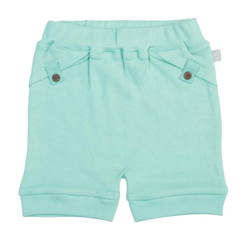 Pool Blue Shorts