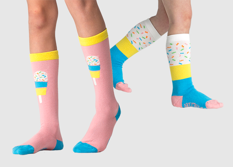 Lolly Socks