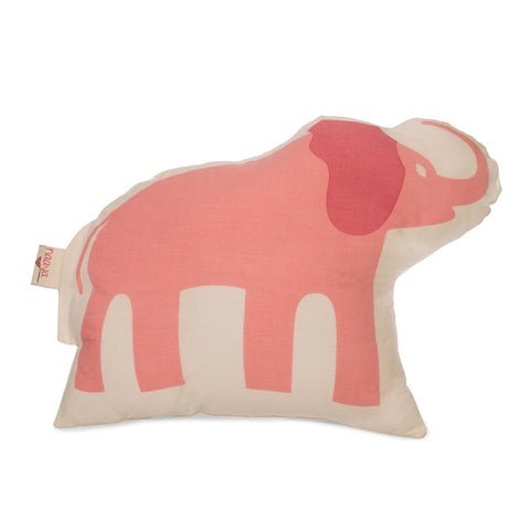 Handmade Cotton Elephant Cushions