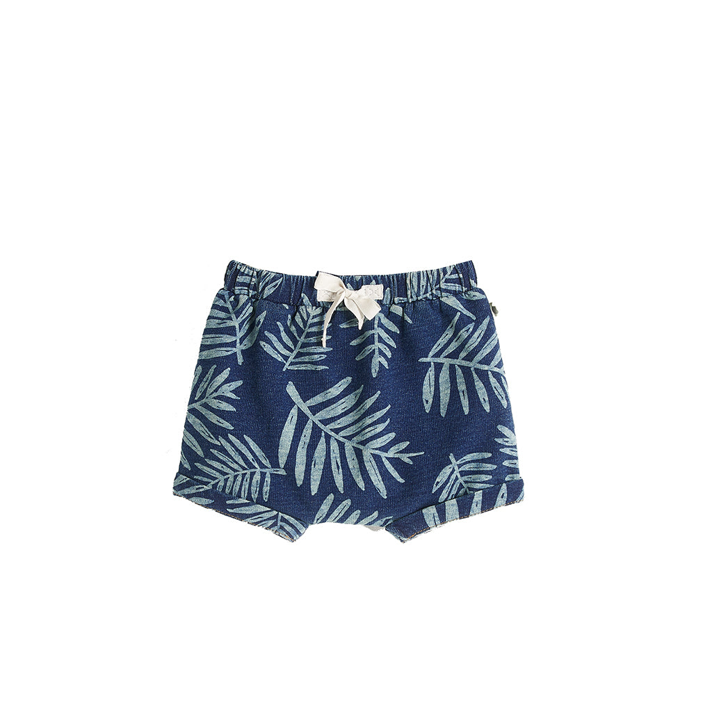 Hawaii Shorts/Hip Bloomers