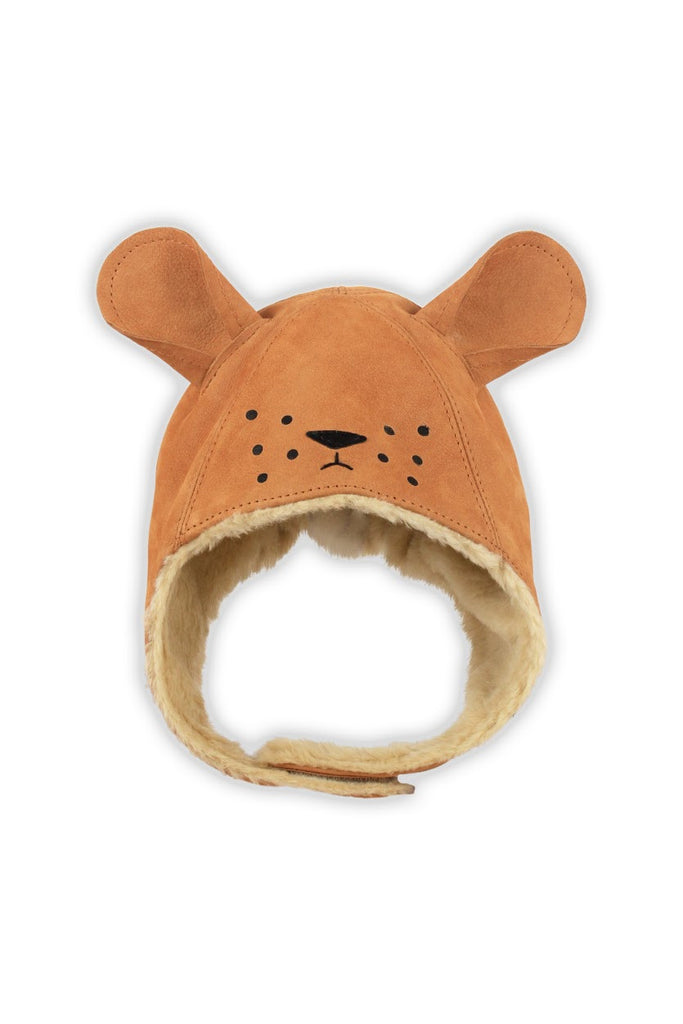 Lion Aviator Kapi Hat