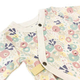 Wildflowers Coverall