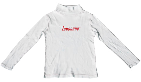 Lausanne Turtleneck