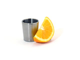 Taftware Titanium Shot Glass