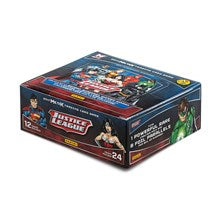 MetaX TCG Justice League 2017 Booster Box