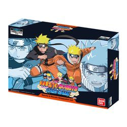 Naruto Boruto Card Game: Naruto and Naruto Shippuden Set ***Pre-Order***