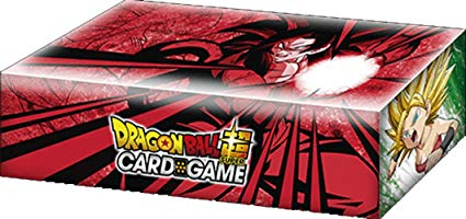 Dragon Ball Super Card Game - Draft Box V02