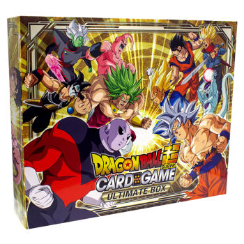 Dragon Ball Super Card Game - Ultimate Box