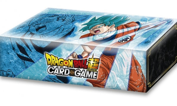 Dragon Ball Super Card Game - Special Anniversary Box