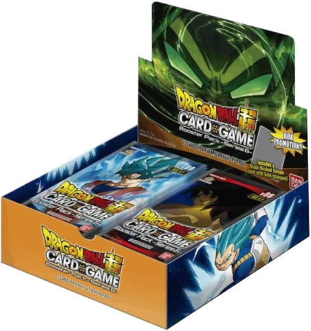 Dragon Ball Super Card Game - Destroyer Kings