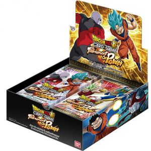 Dragon Ball Super Card Game - Tournament of Power TB01