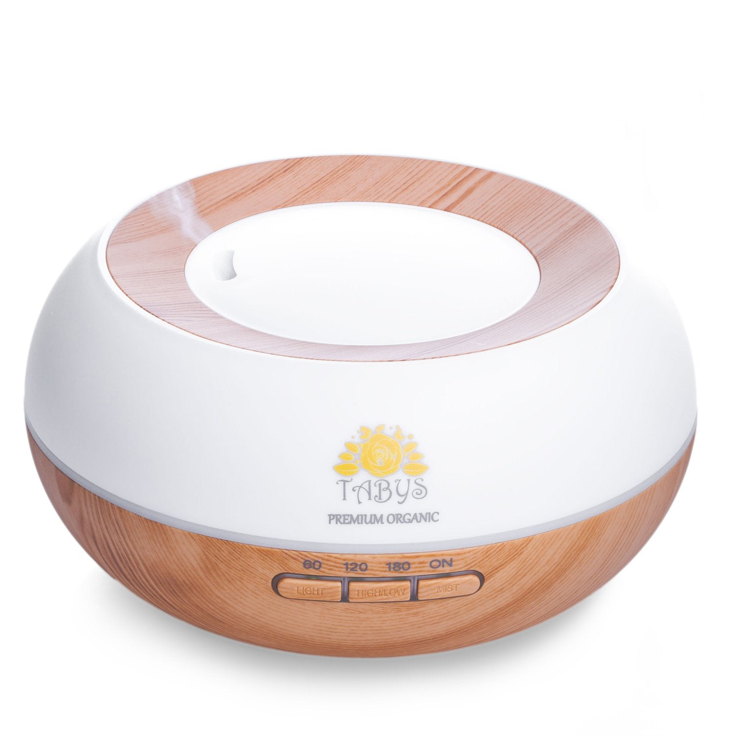 Aroma Diffuser with 30ml of Lavender Essential Oil