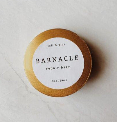Barnacle Repair Balm - Salt and Pine