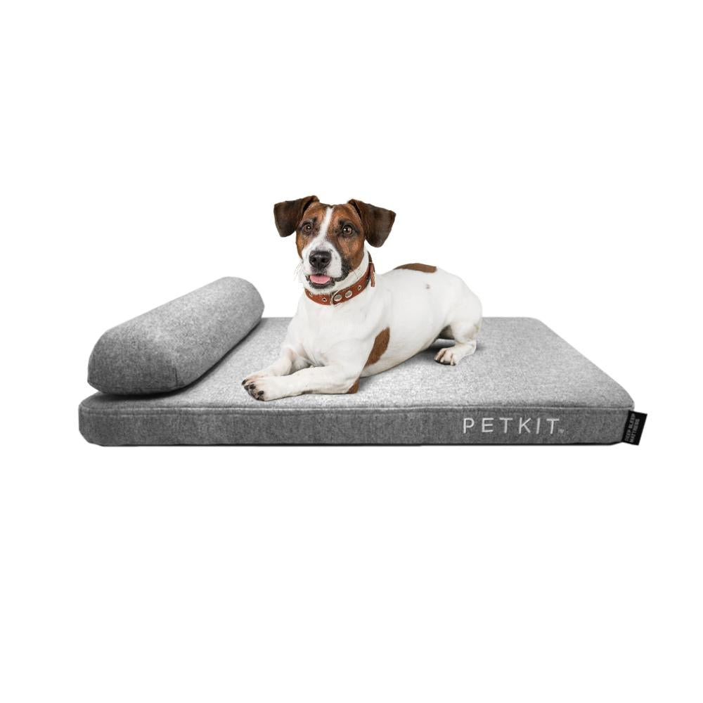 Deep Sleep Dog Bed With Orthopedic Memory Foam