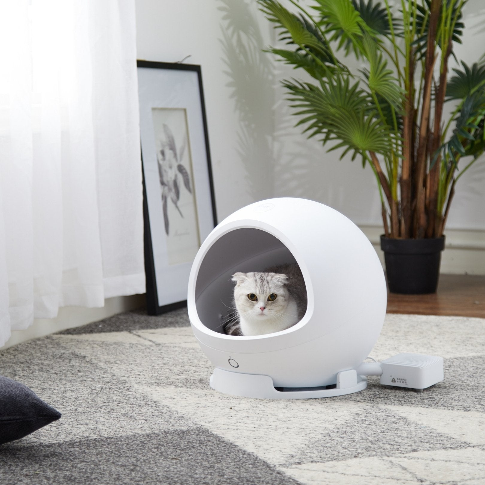 Cozy Gen 2 Smart Pet Cave