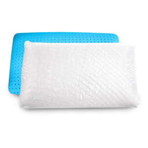 "BRADS DEAL 55% OFF -REST ""Touch Active Cooling Pillow"" USE REST55 AS DISCOUNT CODE IN SHOPPING CART"