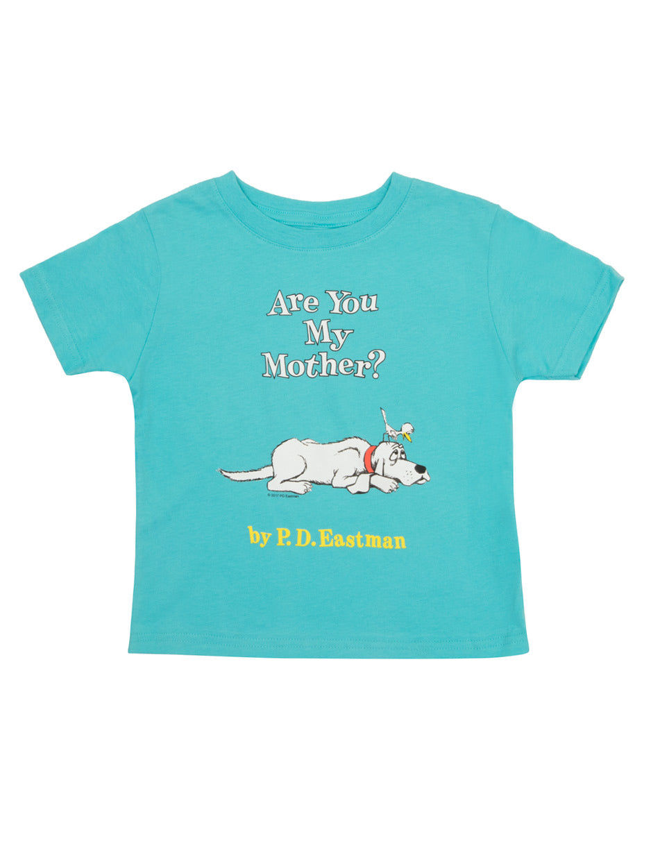 Are You My Mother Kids Tee